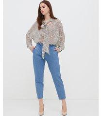 jeans chino blu chiaro