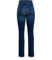 mother flared denim jeans