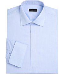 collection french cuff twill dress shirt