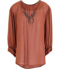 la fee maraboutee blouses