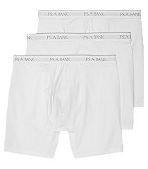 travel tech boxers, 3-pack- big & tall