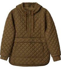 day shelter jacket