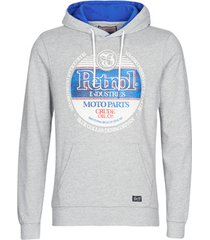 sweater petrol industries sweater hooded