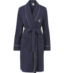 morgonrock lrl essential quilted collar robe