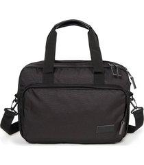eastpak premium bartech ek34d shoulder bag unisex black