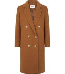 glazed coat