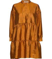 margo shirt dress 11244 dresses shirt dresses orange samsøe samsøe