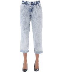 oversize fit jeans