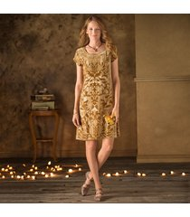 champagne vineyard dress