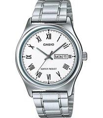 mtp-v006d-7bv reloj casio 100% original garantizados