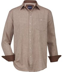overhemd babista premium beige