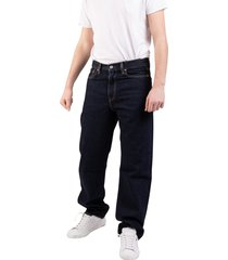jeans stay loose