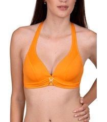 bikini lisca gran canaria halter zwempak top