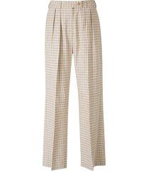 tweed design broek