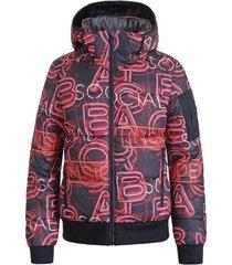 icepeak bomber jacket