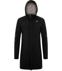 remi ripstop marmotta jacket