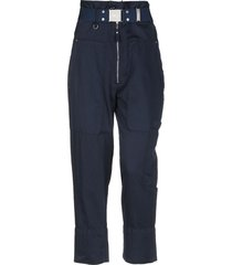 high by claire campbell casual pants
