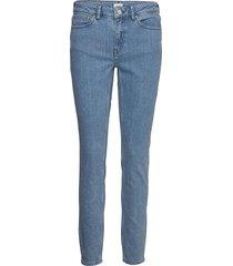 elin raka jeans blå by malene birger