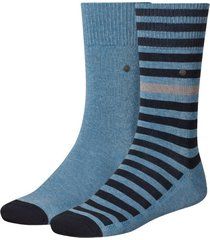 levis sokken 168sf 2-pak california blue