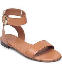 sandals 2756 shoes summer shoes flat sandals brun billi bi