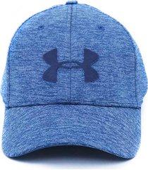 gorra azul under armour twist closer 2.0 cap