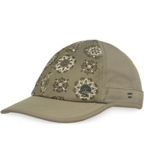 sunday afternoons women's uv shield cool cap