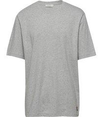 pro t-shirts short-sleeved grå tiger of sweden jeans