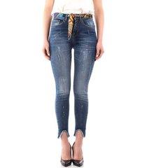 skinny jeans desigual 20swdd06