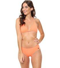 bikini naranja lecol talles reales paola