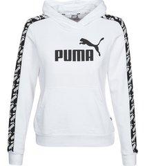 sweater puma ampli hoody w