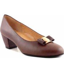 zapato marrón briganti clásico