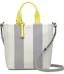 radley london ferron road zip-top multiway