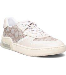 citysole court citysole court womens shoes låga sneakers vit coach