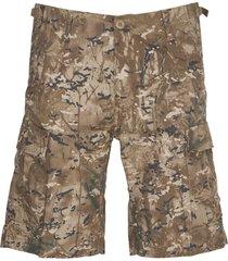 carhartt mimetic cargo shorts