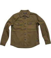 shirt 2200440120-army