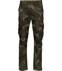 parachute cargo pant trousers cargo pants grön superdry