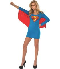 buyseasons women's supergirl wing adult dress