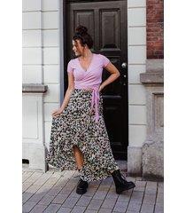 ambika rok multicolor thyme