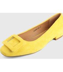 baleta amarillo betsy