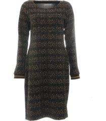 97780-20 dress jacquard with lurex