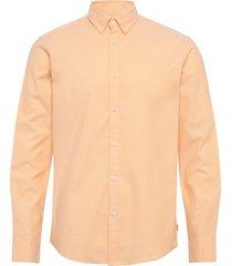 shirts woven skjorta casual gul esprit casual