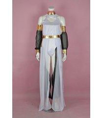 fire emblem awakening olivia cosplay costume women sexy halloween suit