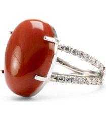 lo spazio jewelry lo spazio mare rosso ring