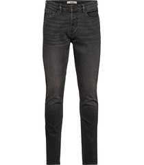 david eco gris jeans slimmade jeans grå zadig & voltaire