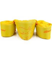 colete infantil para flutuação fiore até 25 kg