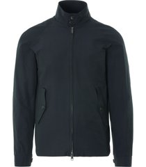 baracuta g4 original harrington jacket dark | navy | brcps0002