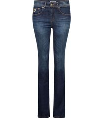 marconi melrose flare jeans