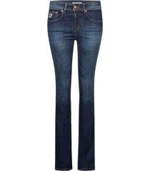 marconi melrose flare jeans