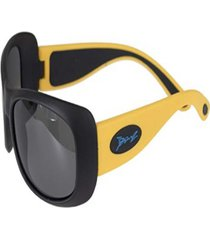 banz little boys and girls flexible frames sunglasses