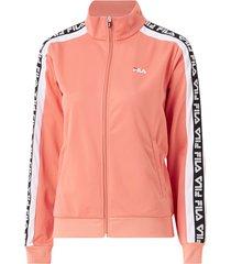 träningsjacka women tao track jacket